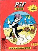 Pif poche 216