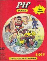 Pif poche 237