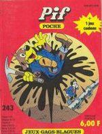 Pif poche 243