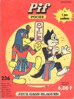Pif poche 236