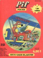 Pif poche 251