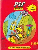 Pif poche 211