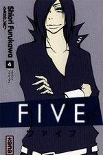 Five # 4