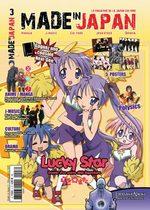 Made in Japan / Japan Mag 3 Magazine