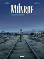 Les Munroe 3 BD