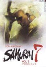 Samurai 7 3 Série TV animée