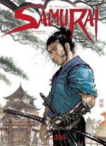 Samurai # 1