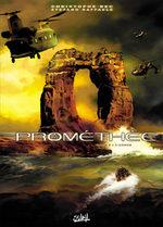 Prométhée 6 BD
