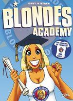 Les blondes # 5