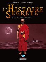 L'histoire secrète # 26