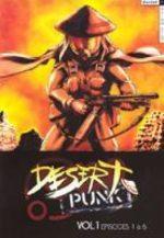Desert Punk 1