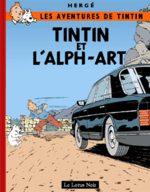 Tintin (Les aventures de) 24