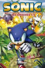 Sonic # 1