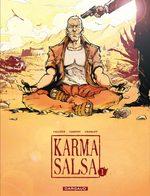 Karma Salsa # 1