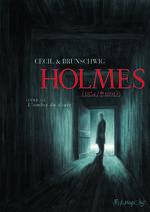 Holmes (1854/1891?) # 3