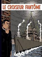 Le Croiseur fantôme BD