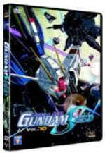 Mobile Suit Gundam Seed 10