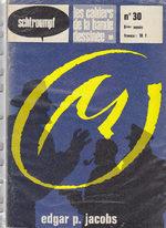 Schtroumpf Les cahiers de la bande dessinée 30 Magazine