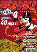 Picsou Magazine 480
