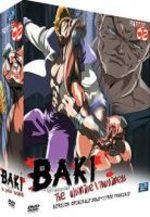 Baki The Grappler 2