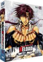 Saiyuki Reload 2 Série TV animée