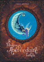 Le fabuleux abécédaire farfelu 1 Artbook