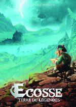 Ecosse, terres de légendes 1 Artbook