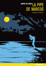 Les voyages de Juan Sans Terre 1 BD