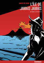 Les voyages de Juan Sans Terre 2 BD