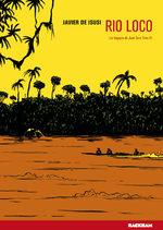 Les voyages de Juan Sans Terre 3 BD