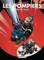Les pompiers # 12