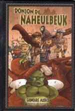 Le donjon de naheulbeuk - Grimoire audio 0 Livre illustré