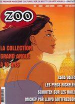 Zoo le mag 40 Magazine