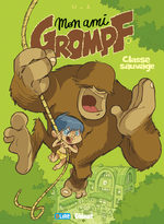 Mon ami Grompf # 8