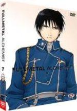 Fullmetal Alchemist 7 Série TV animée