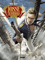 Josse Beauregard # 1