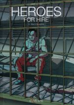 Heroes for hire # 2