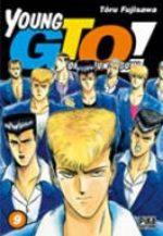 Young GTO ! 9 Manga