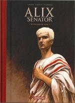 Alix senator # 1