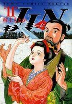Jin 11 Manga