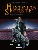 L'histoire secrète # 27