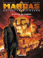 Marcas, maître franc-maçon # 1