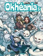 Okhéania # 5