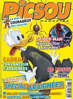 Picsou Magazine 482