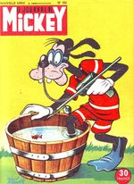 Le journal de Mickey 108 Magazine