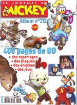 Le journal de Mickey 212