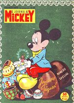 Le journal de Mickey 98 Magazine