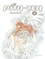 Pitaten 8 Manga