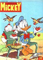 Le journal de Mickey 112 Magazine
