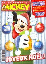 Le journal de Mickey 3104 Magazine